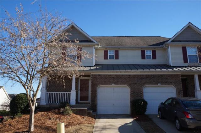 118 Fox Creek Drive, Woodstock, GA 30188 (MLS #6115178) :: Kennesaw Life Real Estate