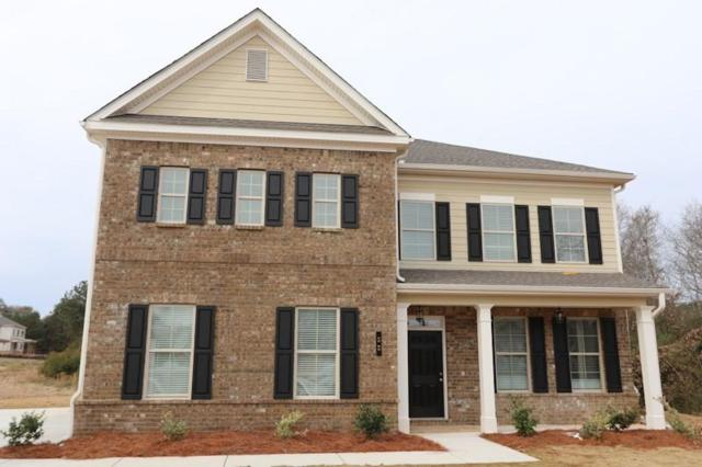 749 Midway Crossing, Canton, GA 30114 (MLS #6115279) :: KELLY+CO