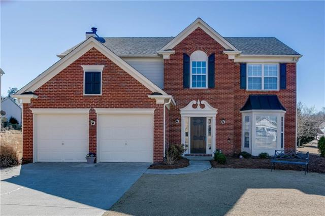 5092 Raventhorpe Court, Suwanee, GA 30024 (MLS #6115341) :: North Atlanta Home Team