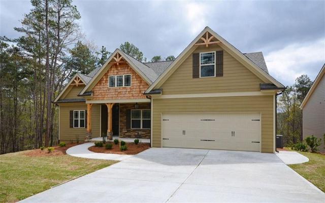 106 Jake Court, Waleska, GA 30183 (MLS #6115358) :: North Atlanta Home Team