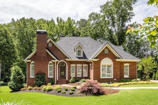 5990 Mallet Court, Cumming, GA 30040 (MLS #6115396) :: North Atlanta Home Team