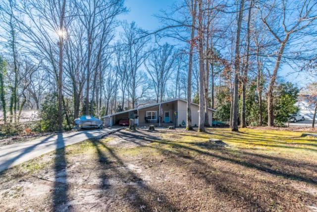 3143 Lake Ranch Drive, Gainesville, GA 30506 (MLS #6115398) :: North Atlanta Home Team