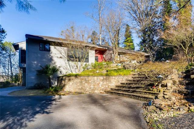 135 River North Drive, Sandy Springs, GA 30328 (MLS #6115416) :: KELLY+CO