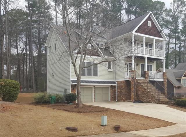 1830 Shoal Creek Boulevard, Decatur, GA 30032 (MLS #6115479) :: North Atlanta Home Team