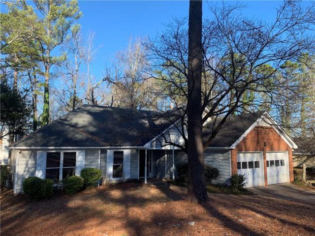 1337 Raleigh Way, Lawrenceville, GA 30043 (MLS #6115508) :: Kennesaw Life Real Estate