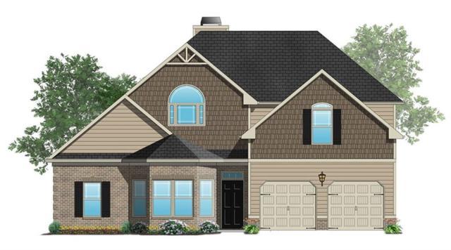 3789 Lake End Drive, Loganville, GA 30052 (MLS #6115596) :: Todd Lemoine Team