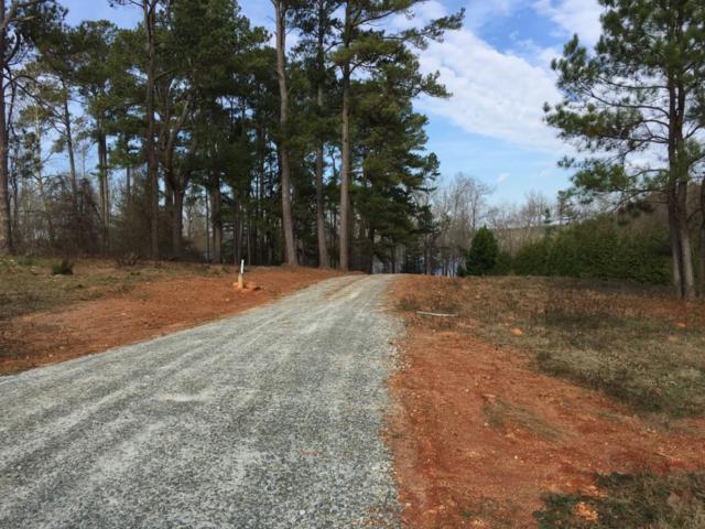 1745 Lightwood Road, Hartwell, GA 30643 (MLS #6115600) :: The Cowan Connection Team