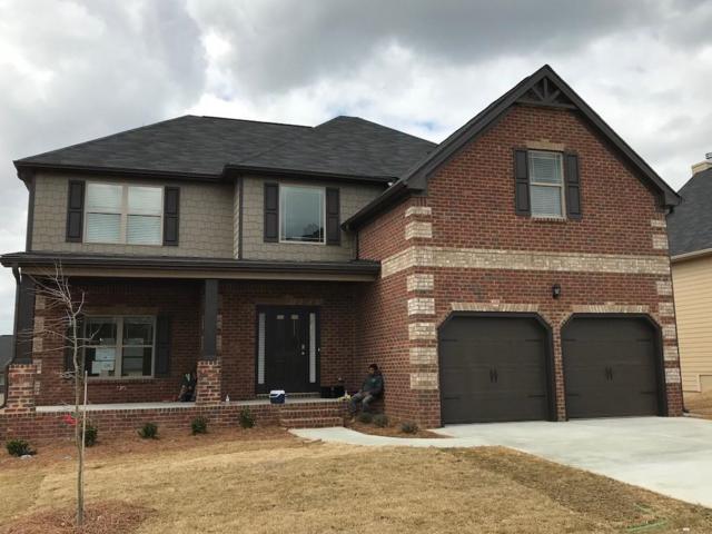3799 Lake End Drive, Loganville, GA 30052 (MLS #6115607) :: North Atlanta Home Team