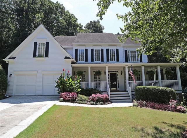 4361 N Buckhead Drive NE, Atlanta, GA 30342 (MLS #6115642) :: North Atlanta Home Team