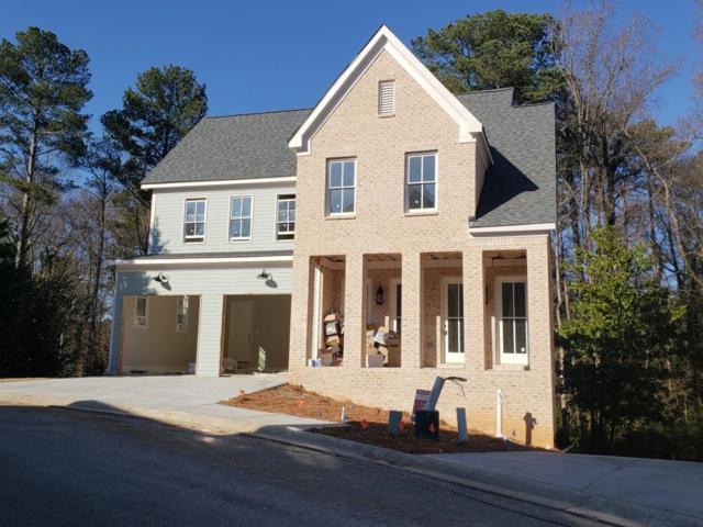 5941 Brundage Lane, Norcross, GA 30071 (MLS #6115645) :: North Atlanta Home Team