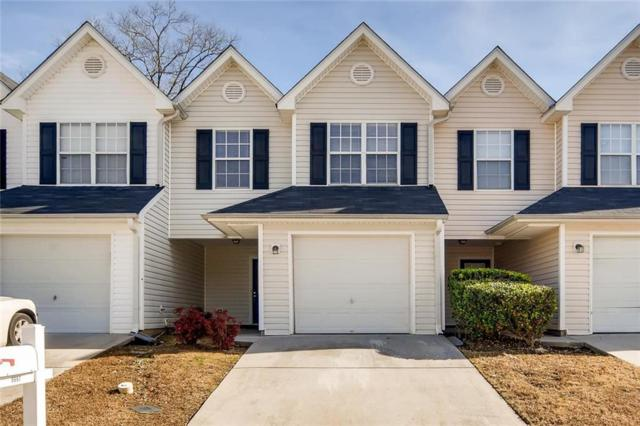 6887 Gallant Circle, Mableton, GA 30126 (MLS #6115691) :: North Atlanta Home Team