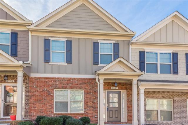 3939 Cyrus Crest Circle NW, Kennesaw, GA 30152 (MLS #6115734) :: Kennesaw Life Real Estate