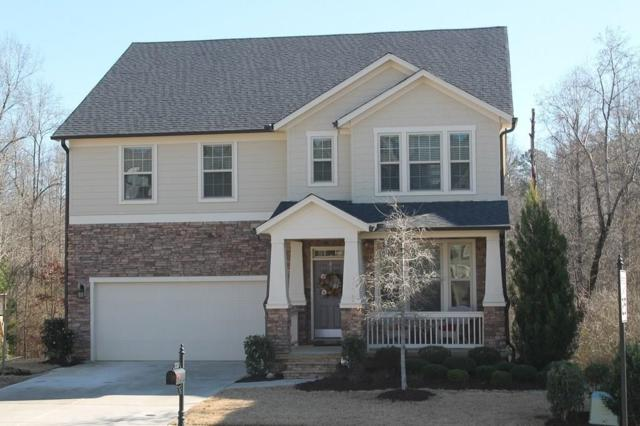 564 Lost Creek Drive, Woodstock, GA 30188 (MLS #6115748) :: The Cowan Connection Team