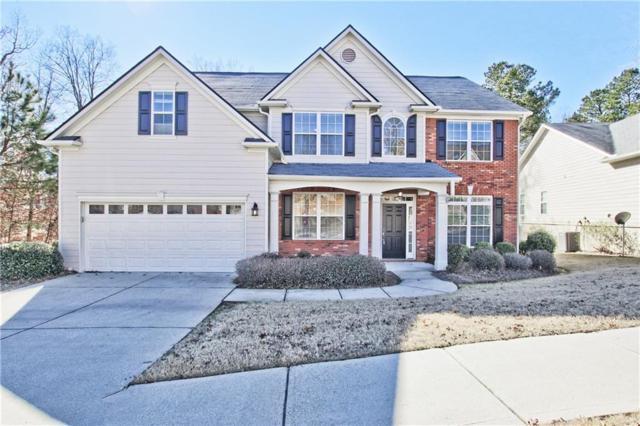 920 Rock Elm Drive, Auburn, GA 30011 (MLS #6115789) :: North Atlanta Home Team