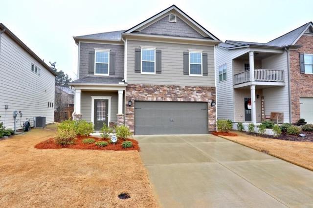 220 Torch Drive, Acworth, GA 30102 (MLS #6115817) :: Kennesaw Life Real Estate