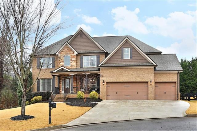 5204 Sunlake Drive, Hoschton, GA 30548 (MLS #6116001) :: North Atlanta Home Team