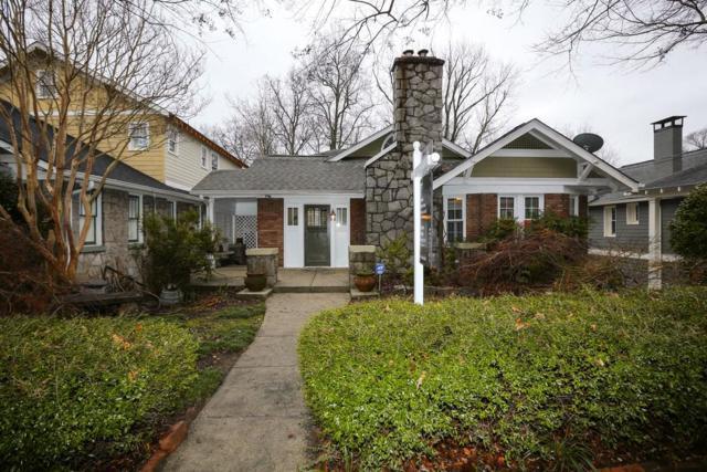 901 Virginia Circle NE, Atlanta, GA 30306 (MLS #6116005) :: Team Schultz Properties