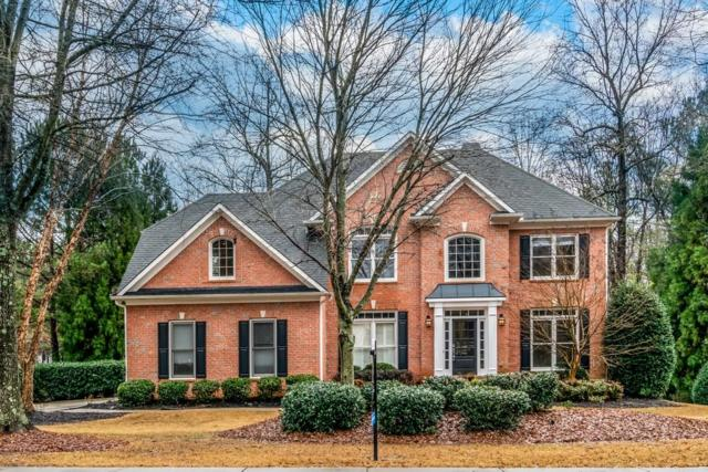 162 Grand Avenue, Suwanee, GA 30024 (MLS #6116107) :: The Cowan Connection Team