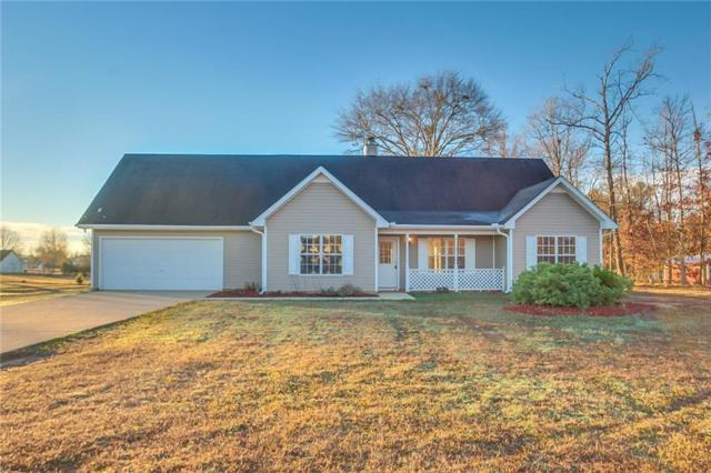 1104 Larkspur Drive, Locust Grove, GA 30248 (MLS #6116124) :: Team Schultz Properties