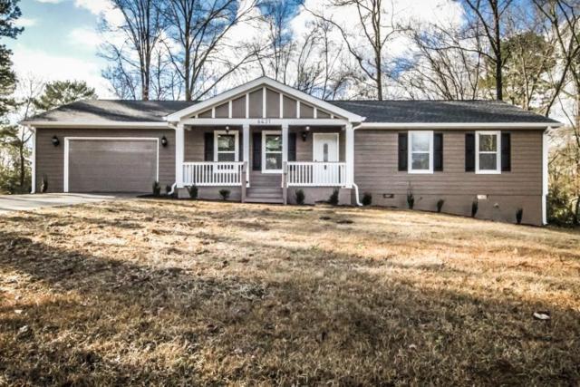 6431 Woodlawn Avenue, Rex, GA 30273 (MLS #6116191) :: North Atlanta Home Team