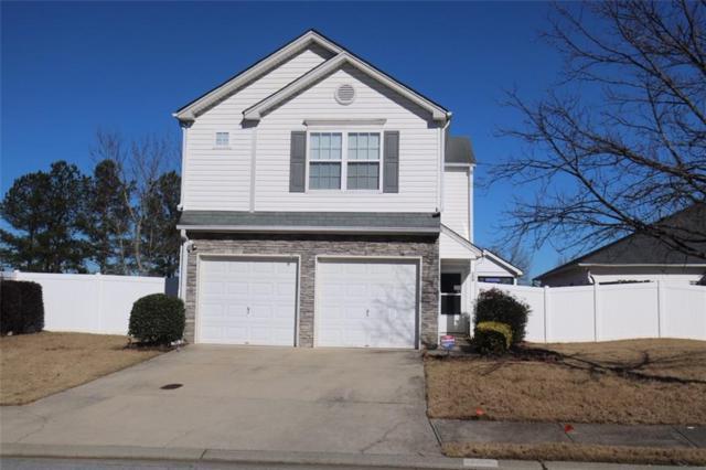 104 Silver Ridge Drive, Dallas, GA 30157 (MLS #6116229) :: North Atlanta Home Team