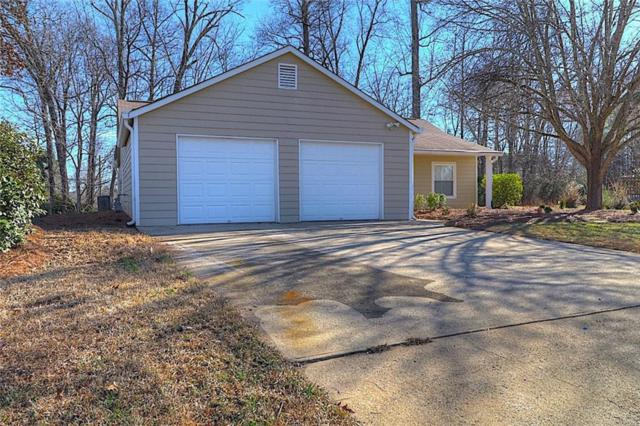 923 River Rock Drive, Woodstock, GA 30188 (MLS #6116246) :: North Atlanta Home Team