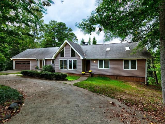 4684 Waters Road, Woodstock, GA 30188 (MLS #6116281) :: Path & Post Real Estate