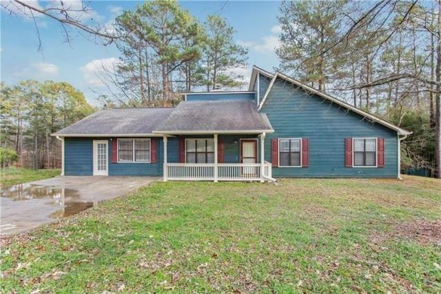 4483 Lindsey Drive, Powder Springs, GA 30127 (MLS #6116285) :: North Atlanta Home Team