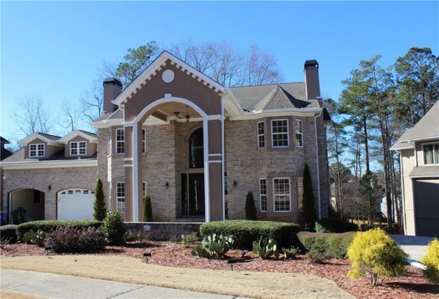 4032 Palisades Main NW, Kennesaw, GA 30144 (MLS #6116293) :: North Atlanta Home Team