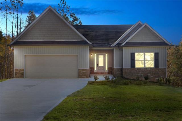 130 White Creek Dr, Rockmart, GA 30153 (MLS #6116390) :: Kennesaw Life Real Estate