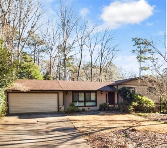 5032 Lakeview Court SW, Lilburn, GA 30047 (MLS #6116453) :: Rock River Realty