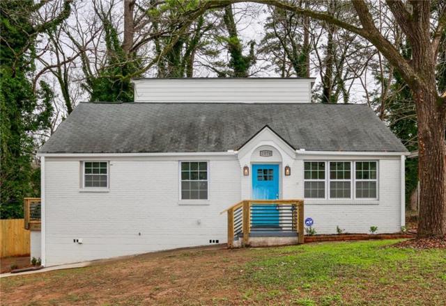 2074 Dellwood Place, Decatur, GA 30032 (MLS #6116454) :: The Cowan Connection Team