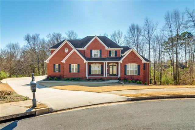 715 Sterling Water Court, Monroe, GA 30655 (MLS #6116507) :: KELLY+CO