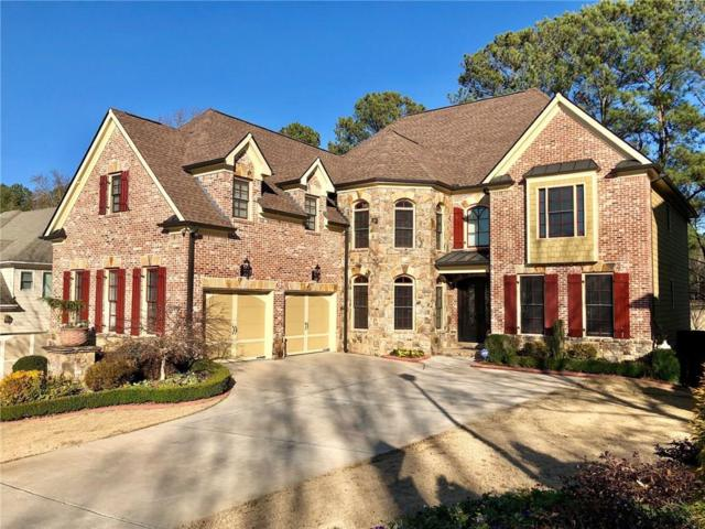 4721 Moon Chase Drive, Buford, GA 30519 (MLS #6116511) :: KELLY+CO