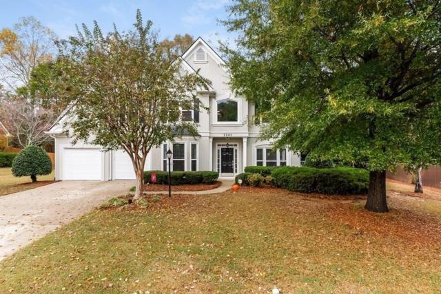 2201 Foxboro Lane, Dunwoody, GA 30360 (MLS #6116555) :: North Atlanta Home Team