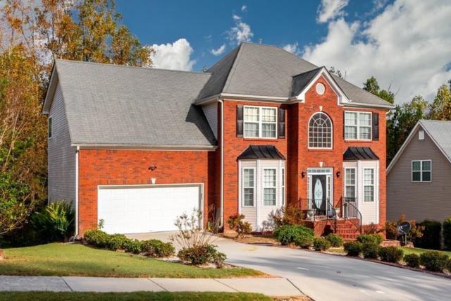 678 Savannah Rose Way, Lawrenceville, GA 30045 (MLS #6116607) :: North Atlanta Home Team