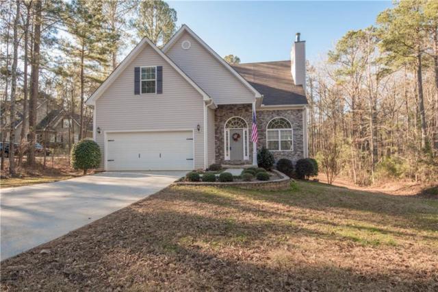 94 Lancaster Way, Newnan, GA 30263 (MLS #6116615) :: North Atlanta Home Team