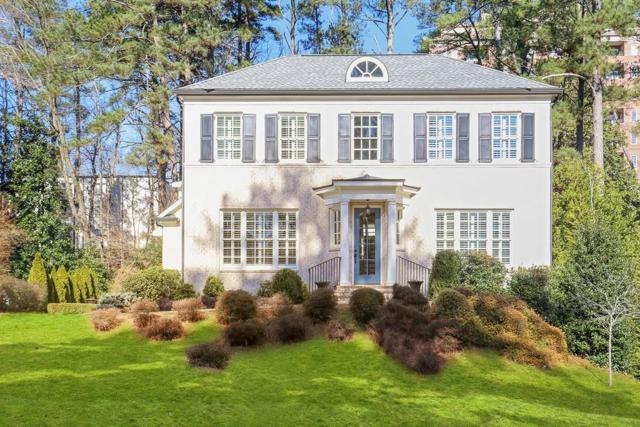 950 Eulalia Road NE, Atlanta, GA 30319 (MLS #6116659) :: The Zac Team @ RE/MAX Metro Atlanta