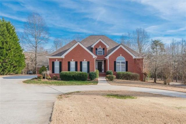 6644 Windvane Point, Clermont, GA 30527 (MLS #6116683) :: North Atlanta Home Team