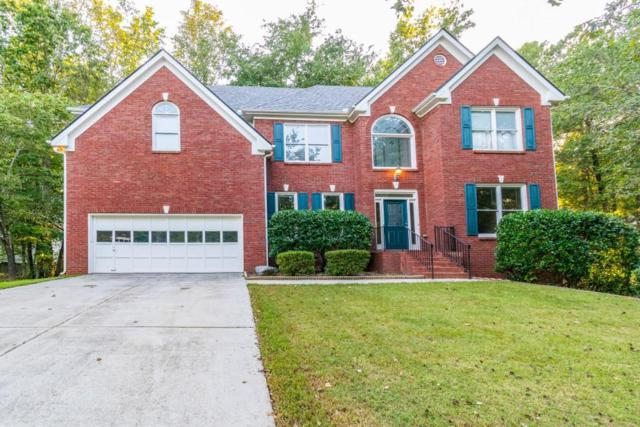 2030 Blackhawk Trail, Lawrenceville, GA 30043 (MLS #6116689) :: North Atlanta Home Team