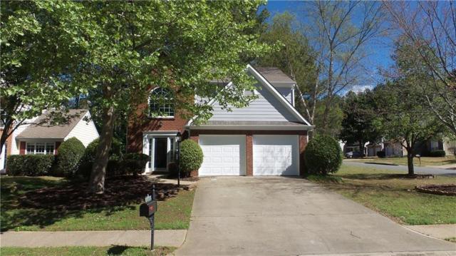 1433 Chardin Drive, Marietta, GA 30062 (MLS #6116708) :: North Atlanta Home Team