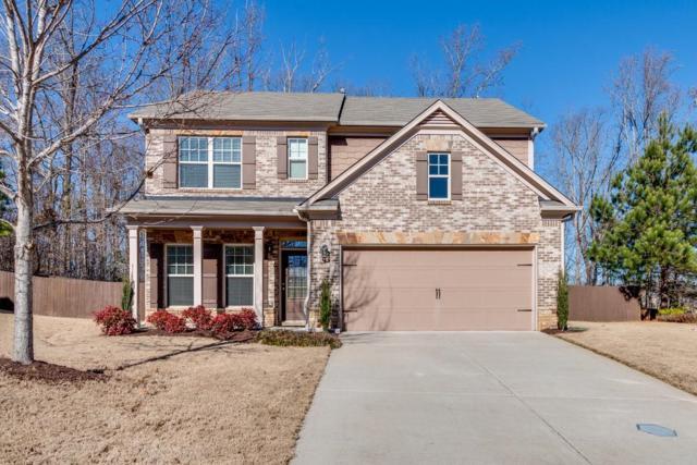 6165 Overleaf Terrace, Cumming, GA 30040 (MLS #6116884) :: Kennesaw Life Real Estate