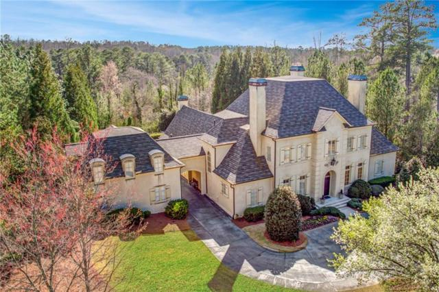 420 Windship Place, Sandy Springs, GA 30327 (MLS #6116937) :: The Cowan Connection Team