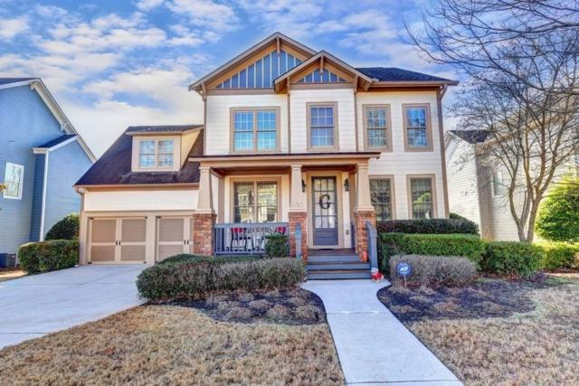 7173 Wrights Lane, Hoschton, GA 30548 (MLS #6116987) :: Iconic Living Real Estate Professionals