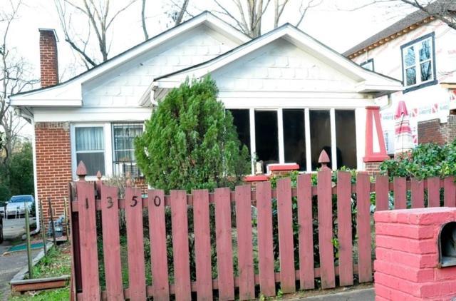 1350 Mcpherson Avenue SE, Atlanta, GA 30316 (MLS #6117052) :: North Atlanta Home Team