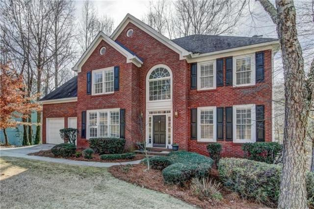 2070 Federal Road, Roswell, GA 30075 (MLS #6117088) :: Iconic Living Real Estate Professionals
