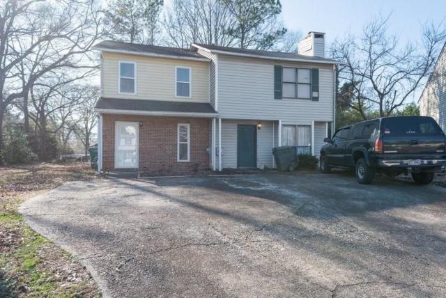 1587 Springleaf Point SE, Smyrna, GA 30080 (MLS #6117117) :: North Atlanta Home Team