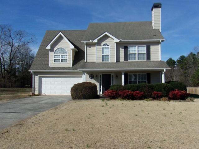 15 Jacksons Square, Jefferson, GA 30549 (MLS #6117195) :: North Atlanta Home Team