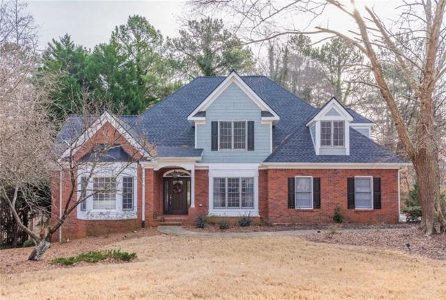 3534 Greenshire Court, Douglasville, GA 30135 (MLS #6117196) :: The Cowan Connection Team