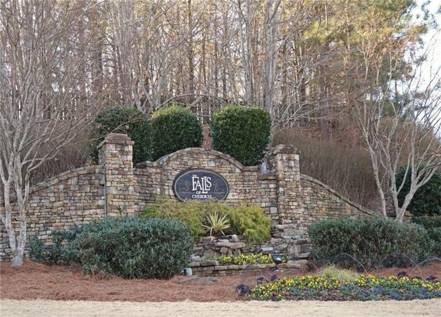 872 Transart Parkway, Canton, GA 30114 (MLS #6117218) :: The Heyl Group at Keller Williams